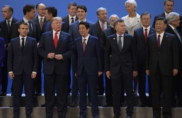 Acuerdan China y E.U tregua comercial
