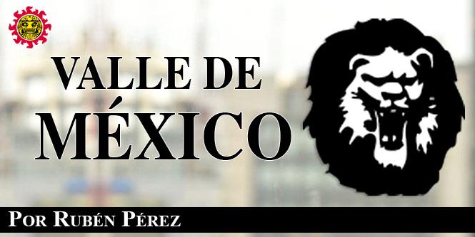 Virreinato mexiquense