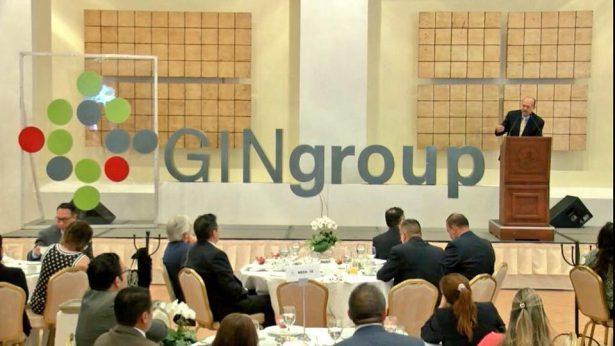 Fortalece GINGroup equipo de vicepresidentes