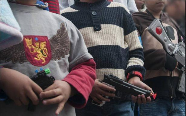 Incremento de violencia juvenil, problema de salud pública emergente