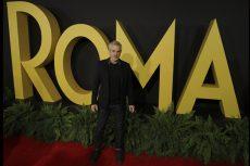 Alfonso Cuarón va por el Oscar como Mejor Director