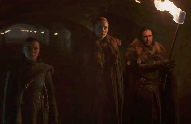 """La última temporada de """"Game of Thrones"""" se estrenará el 14 de abril"""
