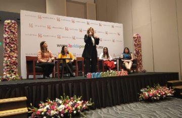 La Vida Por Delante, nuevo movimiento para apoyar a mujeres con embarazo inesperado