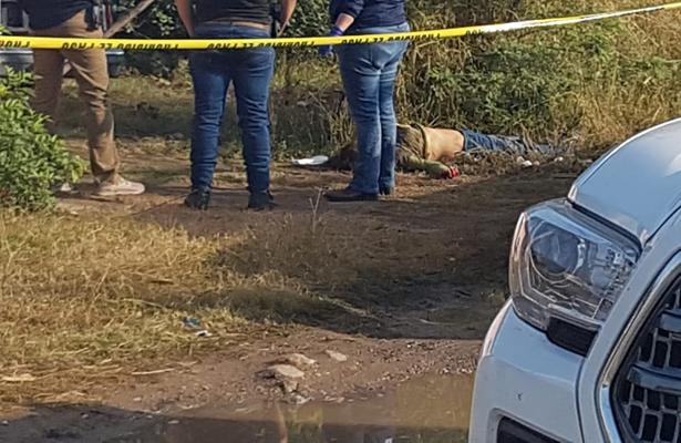 La encuentran sin vida con golpes en la cabeza y sangre en la boca en Tampico