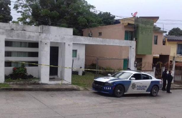 Apuñalan a niña hasta matarla en Tampico