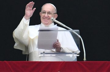 Papa viaja a Panamá para Jornada Mundial de la Juventud
