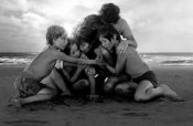 """Roma"" nominada al Oscar como Mejor Película"