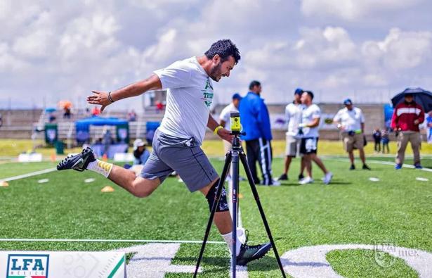 Se probarán jugadores mexicanos para llegar Futbol Americano en Canadá