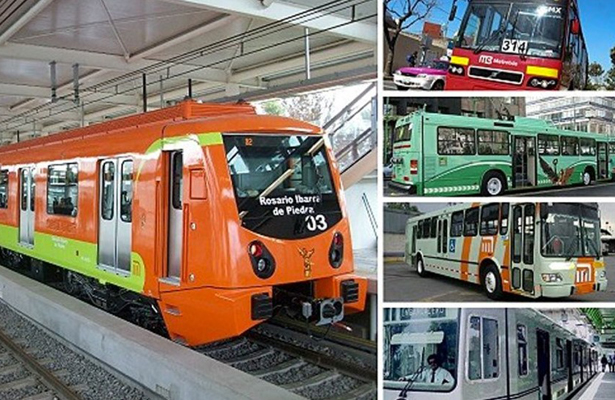 El transporte público no sufrirá algún aumento: Sheinbaum