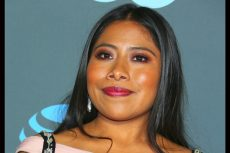 Yalitza Aparicio nominada al Oscar como Mejor Actriz