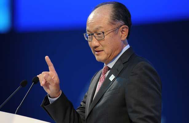 Renuncia Jim Yong Kim a la presidencia del Banco Mundial