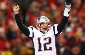 Brady seguro de vencer a los Carneros