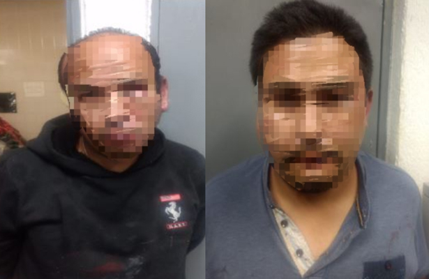 Resultado de imagen para SSC detiene a dos con cocaína en piedra en Xochimilco