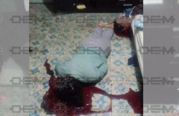 Torturan y ejecutan a madre e hija en alcaldía de GAM