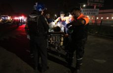 Zumpango ha recibido 11 lesionadas por explosión de Tlahuelilpan