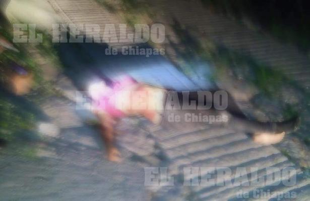 En lo que va del 2019 suman cuatro feminicidios en Chiapas