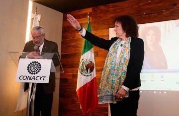 El FCCyT, un lugar único en el que se pueden lograr consensos: Julia Tagüeña