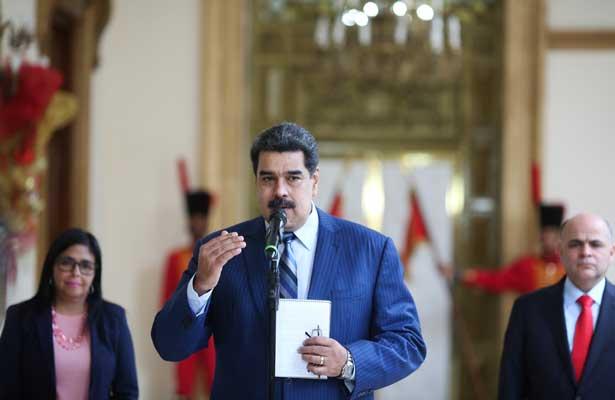 Acusan a régimen de Maduro de torturar decenas de militares y civiles