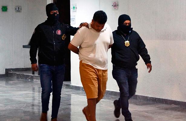 Detiene FGJEM en Ecatepec a uno de los más buscados por autoridades de Guerrero