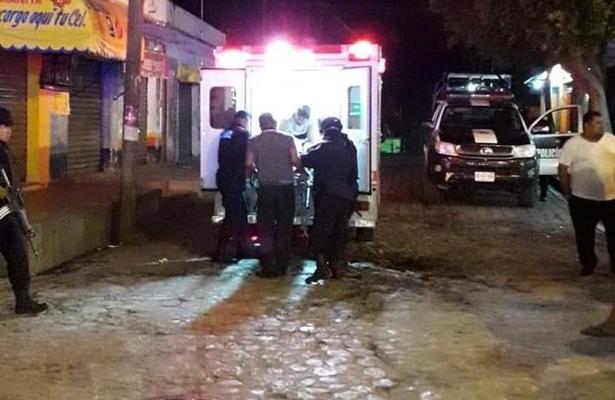 Otro asesinato más se registra en Oaxaca