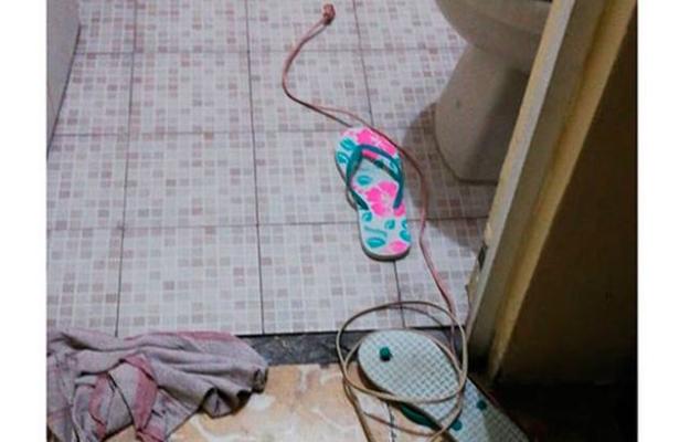 Niña de 12 años se suicida en el baño de su casa