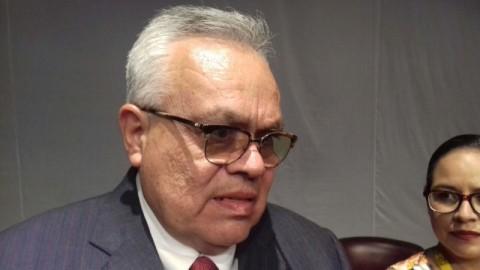 Hay que erradicar cualquier tipo de corrupción en el IMSS: Juan Carlos Velasco