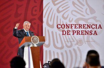 Hasta en el Conacyt existren mafias, dice López Obrador