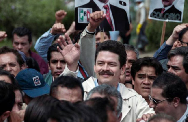 [Video] Netflix lanza primer trailer de la serie de Colosio
