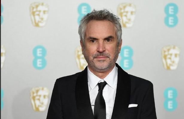 Roma se lleva el BAFTA como Mejor Película