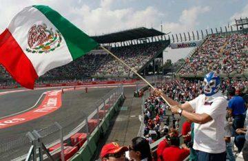 En riesgo el Gran Premio de México