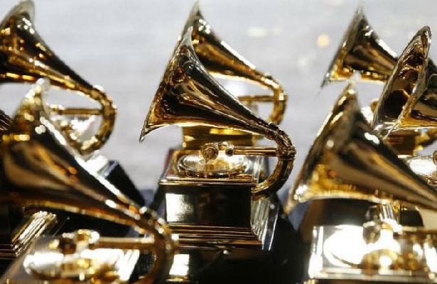 Te presentamos los nominados a los Grammys 2019
