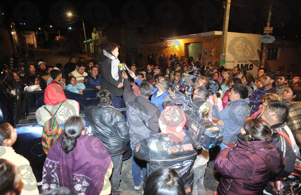 Lo linchan y matan en Xochimilco por haber tocado a una menor