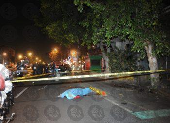 Hombre en situación de calle muere atropellado en la Cuauhtémoc