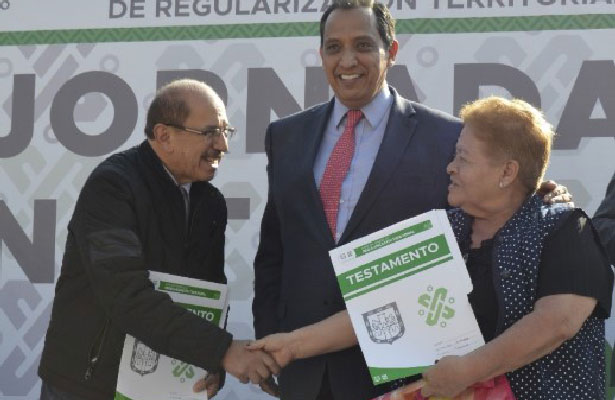 Inician jornadas notariales en Iztacalco