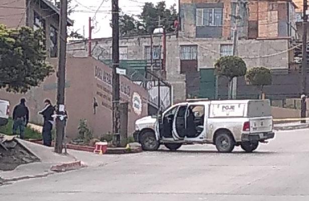 Brutal descubrimiento en Tijuana, vecinos encuentran partes humanas en hielera y maleta