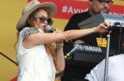 """Se realiza en Cúcuta el multitudinario concierto """"Venezuela Aid Live"""""""