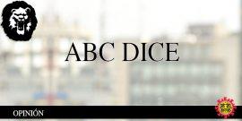 ABC Dice / CONACYT: Consejo Nacional de Cuates y Transformados