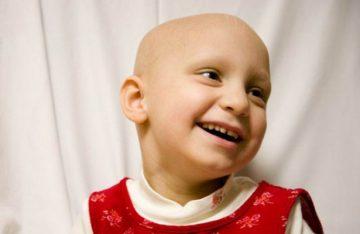 Entre niños y adolescentes, el cáncer es la principal causa de muerte