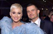 Se comprometen Katy Perry y Orlando Bloom
