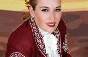 Perla Hernández deleitará al público en la Feria de la Barbacoa