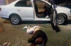 Asesinan a tiros a hombre en Nezahualcóyotl