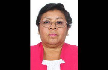 María Chávez, de vendedora de lencería a funcionaria en Sener-Conacyt