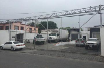 Obreros de empresa camaronera hacen paro y los despiden a todos en Tamaulipas