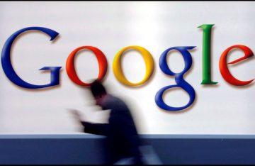 Imponen tercera multa millonaria a Google