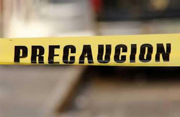 Intentan linchar a cuatro hombres que robaron una camioneta en Milpa Alta