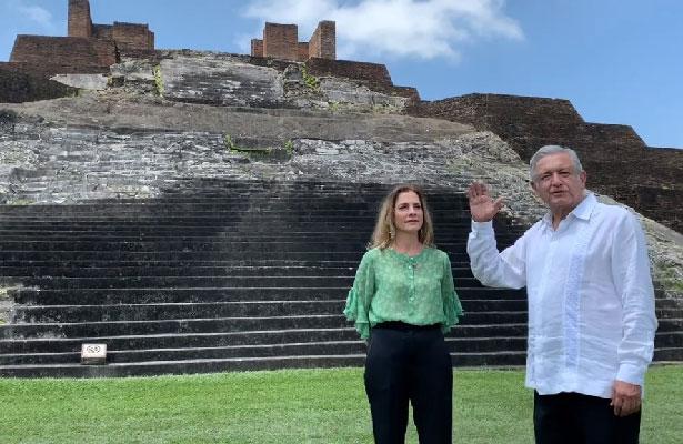 AMLO pide al rey de España se disculpe por conquista de México; gobierno español dice que no