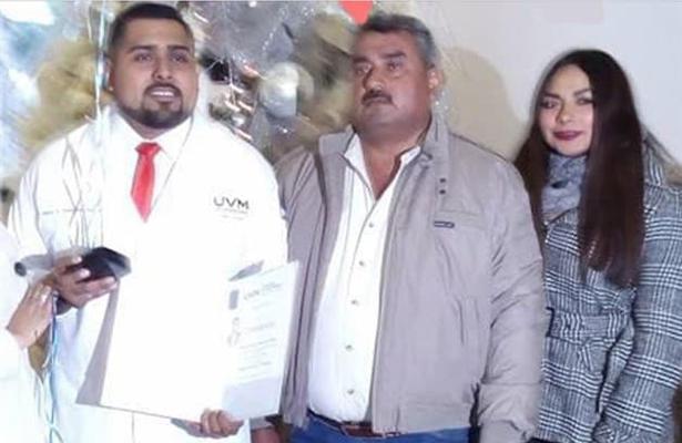 Asesinan a ex dirigente de la CROC junto a sus hijos en Tamaulipas