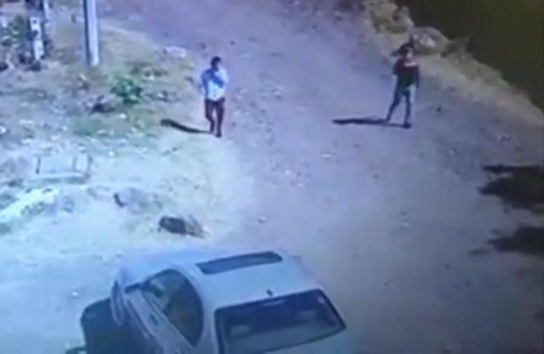 Asaltan a cuentahabiente, lo despojan de 100 mil pesos en Morelia