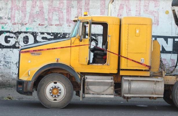 Por disputa de conductores muere niño de un balazo en el pecho