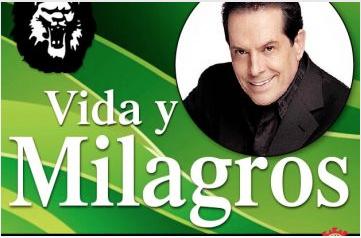 Saúl Lisazo candidato para interpretar al nuevo Enrique De Martino